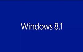 Win8系统64位