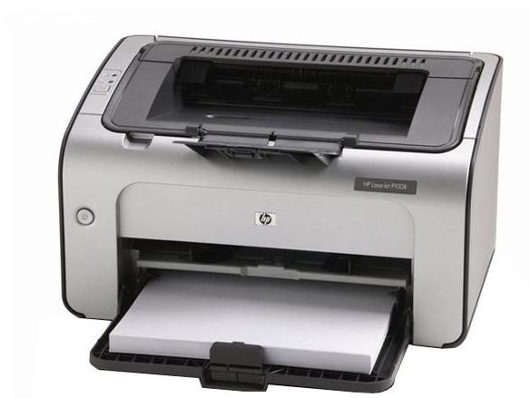 惠普打印機驅動