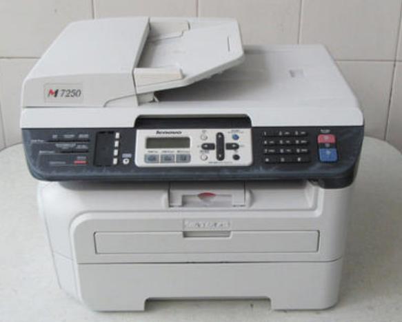 聯想打印機驅動m7250