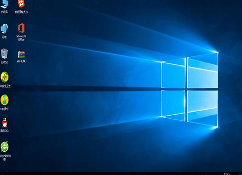Windows10极速版