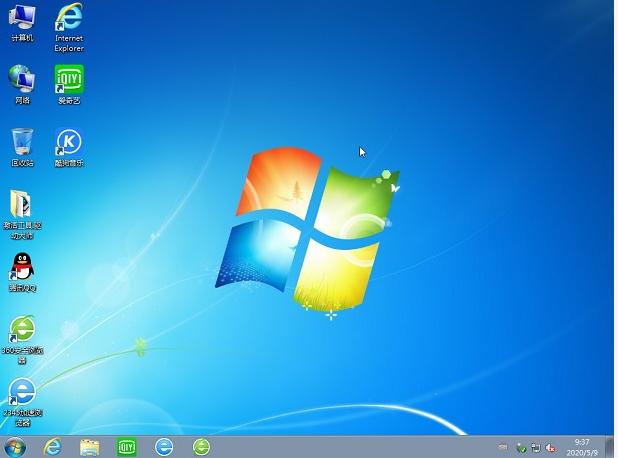 萝卜家园 windows10 64位极速装机版