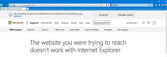 Win10怎么禁止IE页面自动跳转到EDGE浏览器